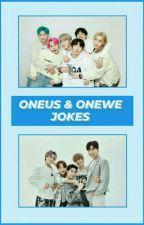 [✔] ONEUS & ONEWE JOKES by Jeong_Yura17