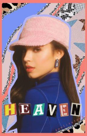 HEAVEN ▹ALL AMERICAN by sunlitstark