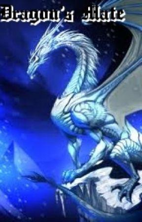 A Dragon's Mate (Editing) by Riya_Animaya