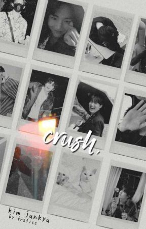 ✦ CRUSH. 김준규 by neoficz