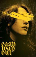 Easy Way Out ¹ (ft. Spencer Reid) by tripleyeeet