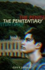Sam and Colby: The Penitentiary by traphousereturns