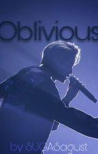 Oblivious (Boun x Prem) by SUGASagust