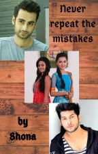 Swasan - Never repeat the Mistakes by Shonasri