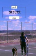 street (jdg) by adrianariley-