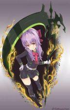 Demonic Protector (Fem! Demon! Reader x Shinoa) by Graf__Spee