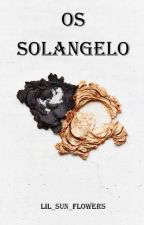 OS Solangelo by lil_sun_flowers