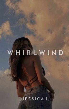 1.1 | Whirlwind ✓ by softyhartz