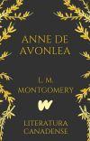 Anne de Avonlea | Série Anne de Green Gables II (1909) cover