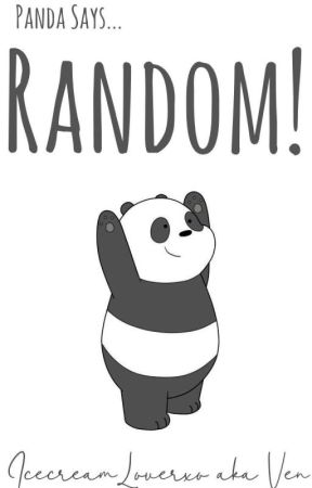 Random! by IcecreamLoverxo