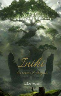 Inihi cover