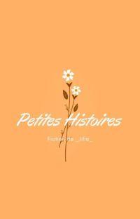 . << Petites Histoires >>. // BTS cover