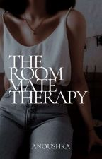 The Roommate Therapy ✓ by addinginfinities_
