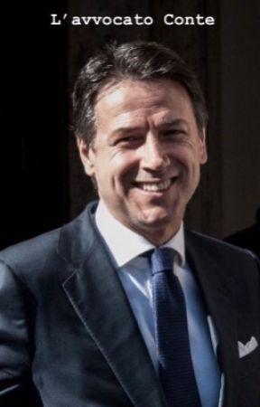 L'avvocato Conte by infindeicontistobene