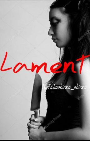 Lament by Netakoobicno_obicna