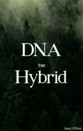 DNA - The Hybrid [ Portuguese Version ] by knittiny