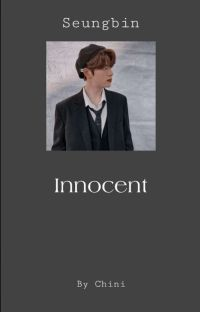 Innocent - Seungbin cover