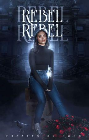 Rebel, Rebel ≿ Sirius Black by scintiIlas