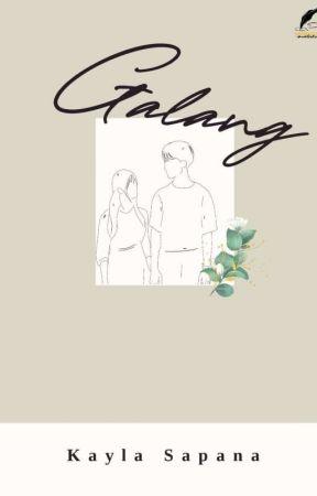 Galang : Musuh Jadi Suami? [PRE-ORDER] by Kaylasapanaa