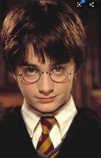 Tom Riddle X Harry Potter  by RavenclawRiddle