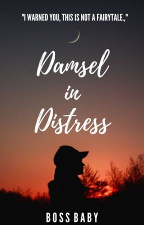 Damsel in Distress by BBaby_BBoss