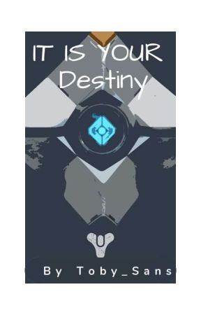 It Is Your DESTINY! (MALE! READER INSERT) by Toby_Sans