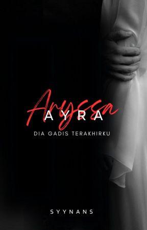 Ayra Aryssa [ C ] ✔️ by hnnnss__