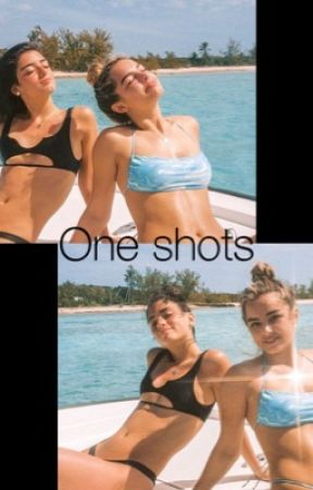 Dixison one shots  by choni_forever12