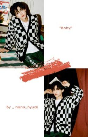 𝐁𝐀𝐁𝐘 ↷ na jaemin. by Nana_hyuck