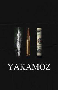 YAKAMOZ cover