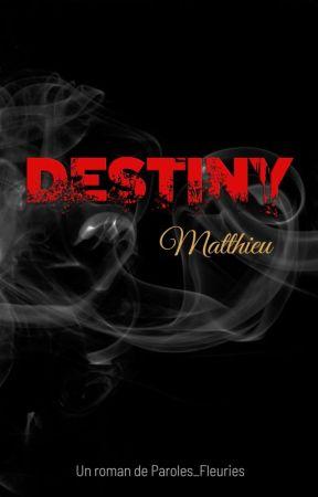 DESTINY - Matthieu by Paroles_Fleuries