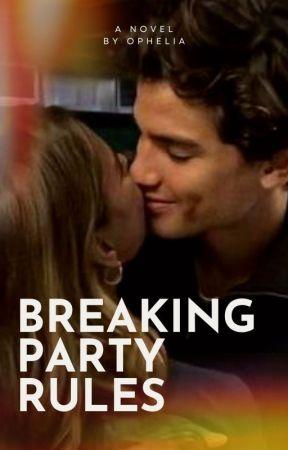 One Night by EphemeralJoy