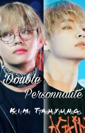 ~double personnalité~[K.Th] by Chimchim_507