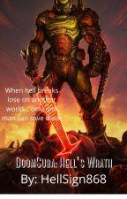 Doomsuba: Hell's Wrath by ThatFootballWeeb