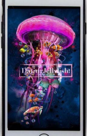 DatingJellyfish! by Nebula365