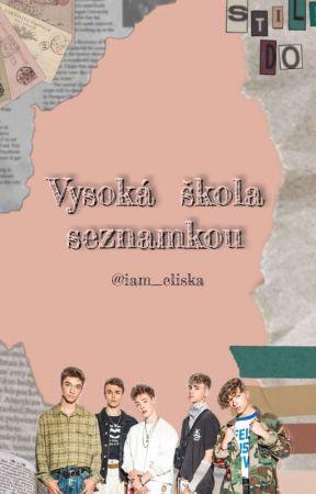 Vysoká Škola Seznamkou // wdw cz ff by iam_eliska