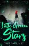 Little Green Stars cover