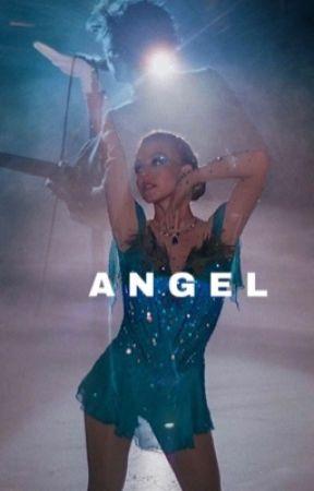 ANGEL | HARRY STYLES by kiwi_mp3