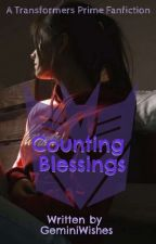 Counting Blessings by GeminiWishes