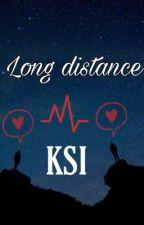 Long distance // KSI by CalmlyKSI