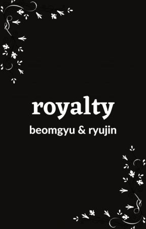 royalty    beomryu by Center_Queen