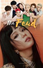 THE FEUD [ JISOO X EXO-M ] by sungrihyo