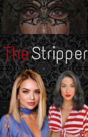 The Stripper (rabia version) by sunshinecabell