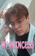 My princess by _mag2_