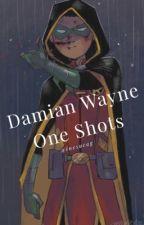 Damian Wayne One shots by inesucag
