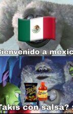 Memes Méxicanos de ElchicoKiwi