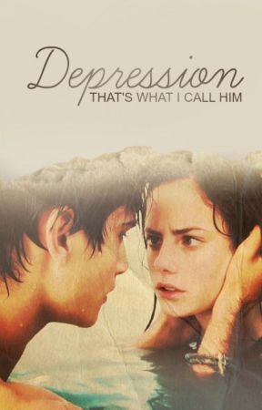 Depression. by TatesToKeep