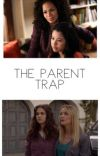 The Parent Trap cover