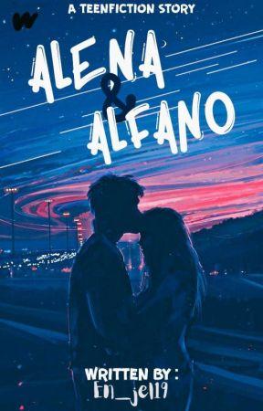 ALENA & ALFANO (Hiatus) by En_jel19