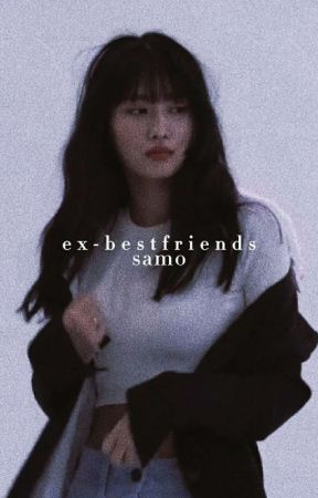 ex-bestfriends » samo by AIKAHIRAISSI